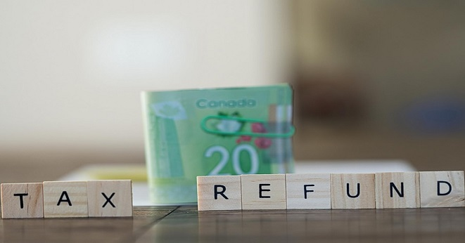 Tiles and Canadian dollars - Educators Financial Group