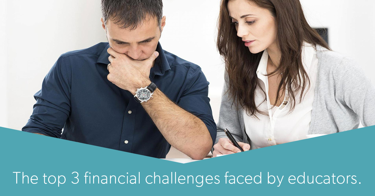 Top 3 Challenges Financial Kickstart Challenge